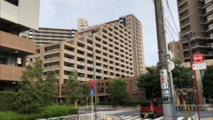 プライヴブルー東京